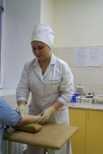 Клиника Авиценна-эндокринология, фото №5