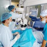 Клиника Глазная хирургия Расческов, фото №2
