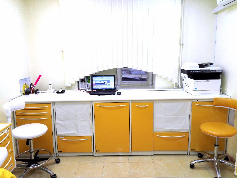 Клиника , фото №19